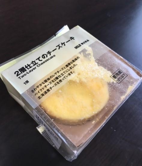チーズケーキ サムネ